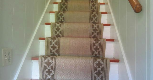 Design Megillah Quick Fix For Ugly Stairs