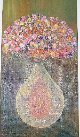 Gift to Pamela Yang (Oil)