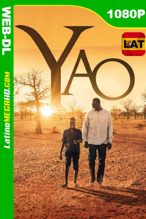 Yao (2018) Latino HD WEB-DL 1080P ()