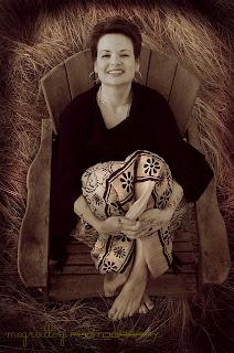 Author Jacquelyn Frank