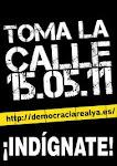 TOMA LA CALLE