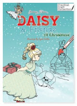 Daisy & Friends At Christmas CD