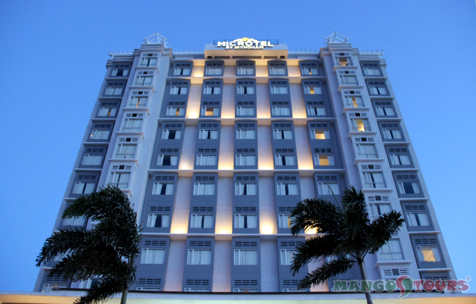 Mango Tours Microtel by Wyndham Mall of Asia