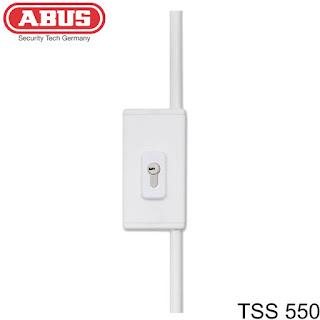 ABUS: cadenas de seguridad