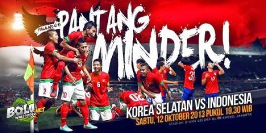 Preview AFC U-19: Korsel vs Indonesia, Kans Tekuk Taeguk!