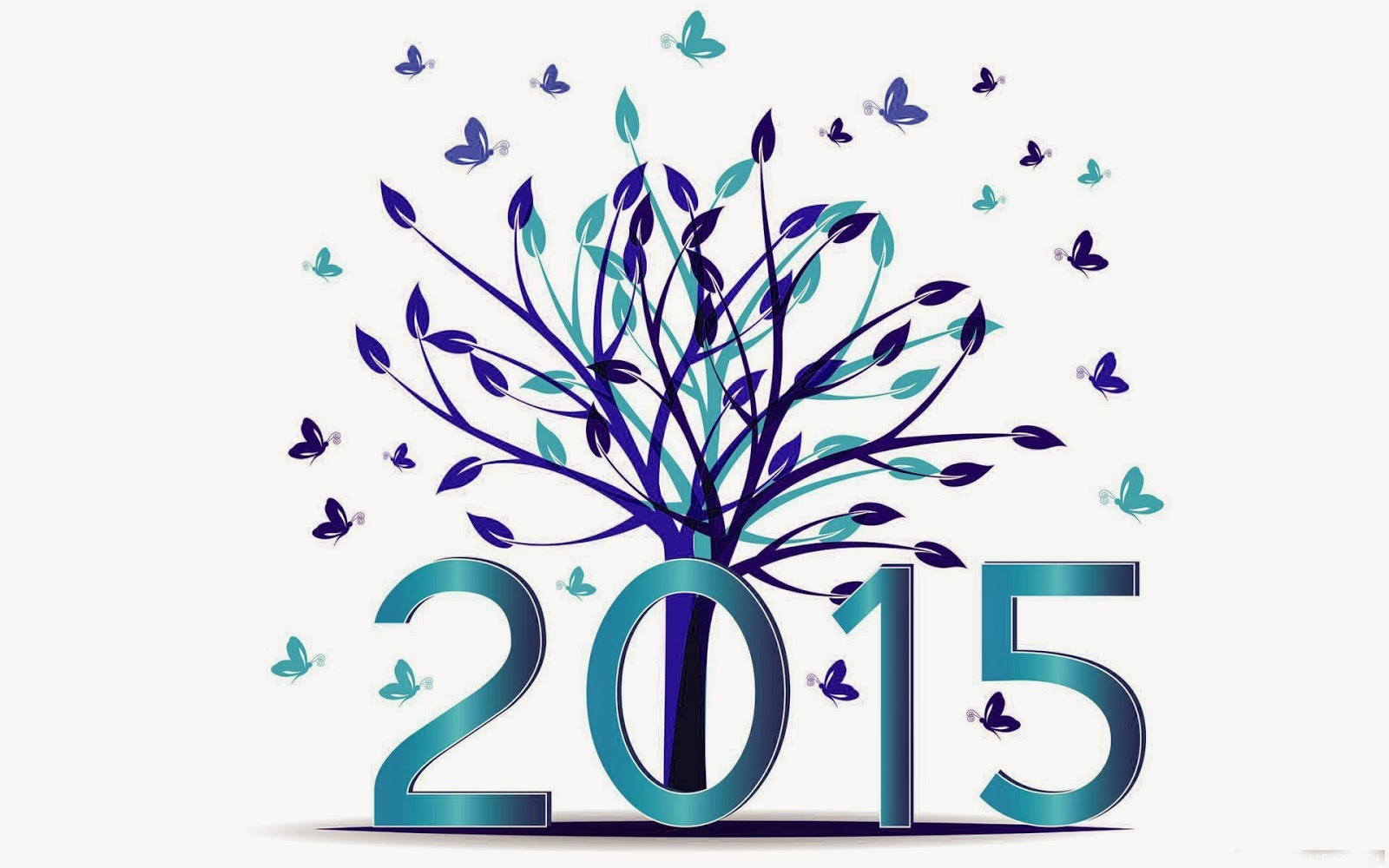 Latest Beautiful Happy New Year 2015 Images– Awsome Wallpapers