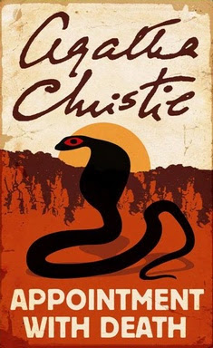 cover of Appointment with Death by Agatha Christie