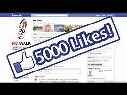 الدرس 17 :أفضل موقع لتبادل اللايكات و زيادة المعجبين على الفيسبوك