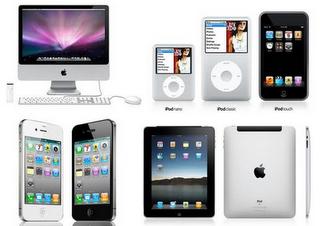 Cloud Computing Basics : Gadgets for Cloud Computing