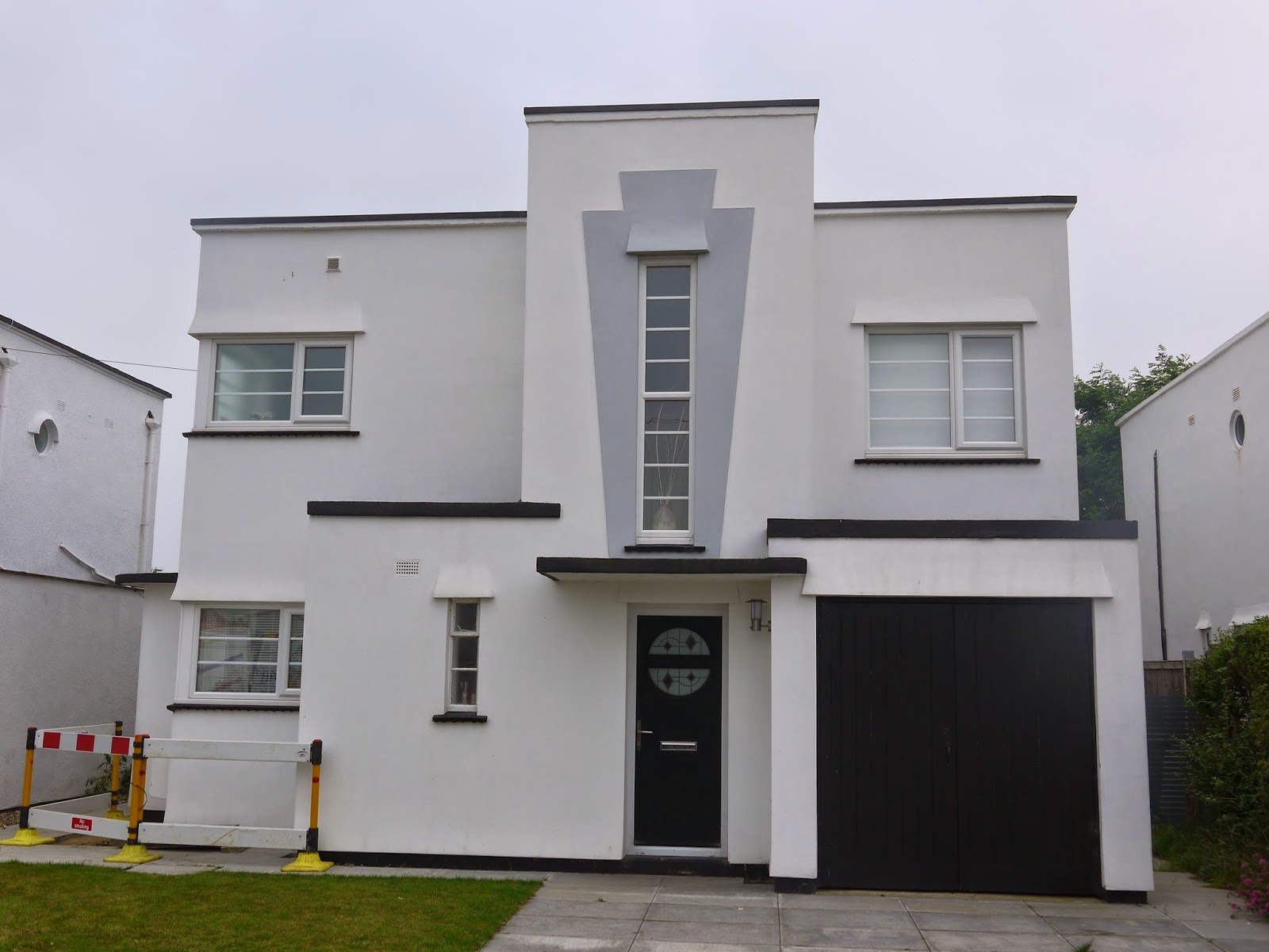 Adrian yekkes essex art deco frinton park estate for Home and deco