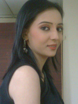Sadaf Bhutto latest images
