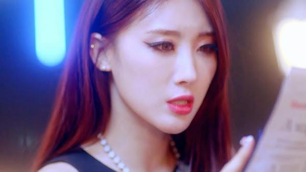 9muses Drama Hyuna