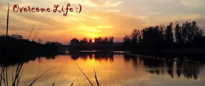 Overcome life