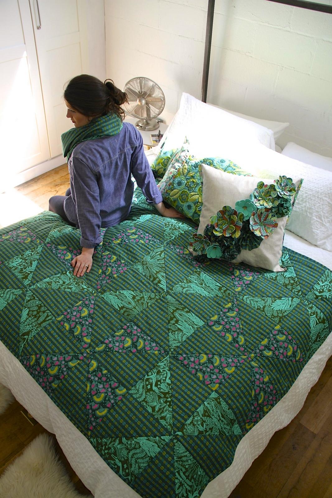 Amy Butler Home Decor Fabric Freespirit Fabric Designer Spotlight Freespirit Presents Bright