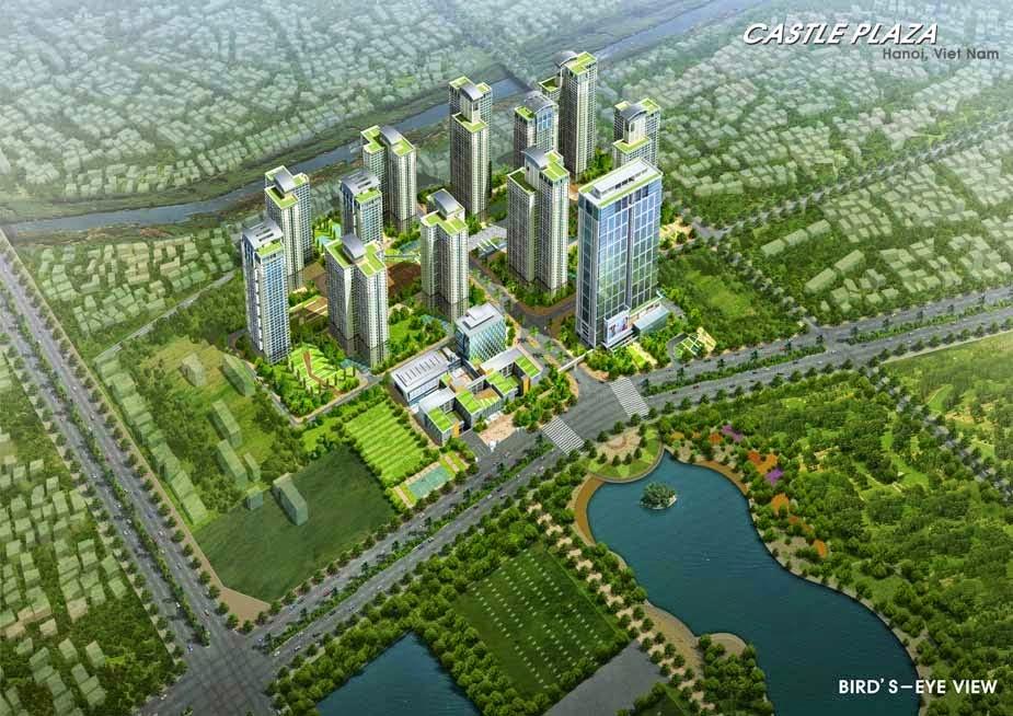chung cư goldmarkcity | Goldmark city 136 Hồ Tùng Mậu