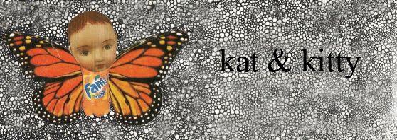 kat & kitty