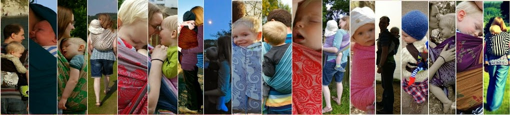 Sling Solutions Babywearing Consultancy