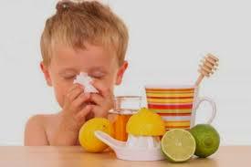 Obat Batuk Untuk Anak
