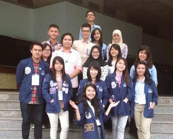 BPH & Parlemen 2014