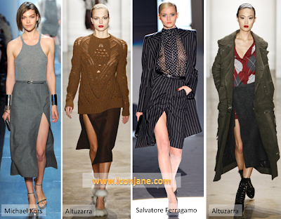 sonbahar kis 2011 trendleri yirtmac 2