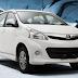 Daftar Harga Mobil Toyota Avanza Baru dan Bekas 2014