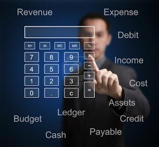Phần mềm kế toán doanh nghiệp OMEGA.GL