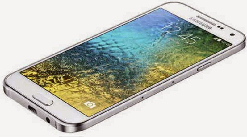 Samsung Galaxy E5 مواصفات,مميزات