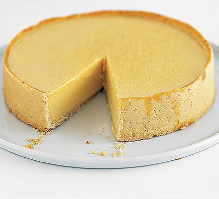 Tarts On Demand: Lemon Tart