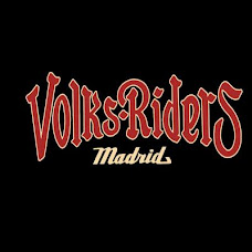 Volks Riders Madrid