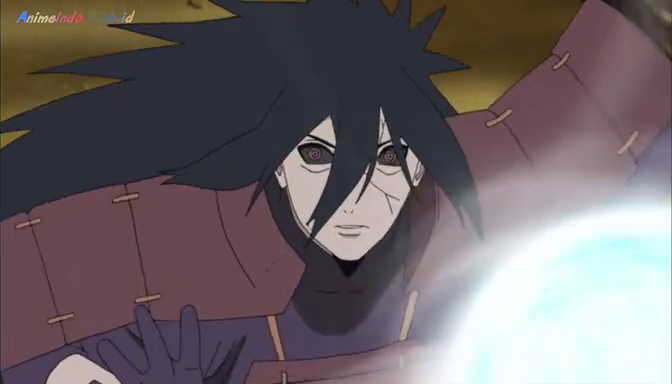Naruto Shippuden Episode 322 Sub Indo