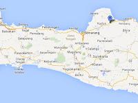 Rute travel Jawa Tengah dan DIY