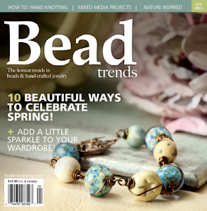 April 2013 Bead Trends