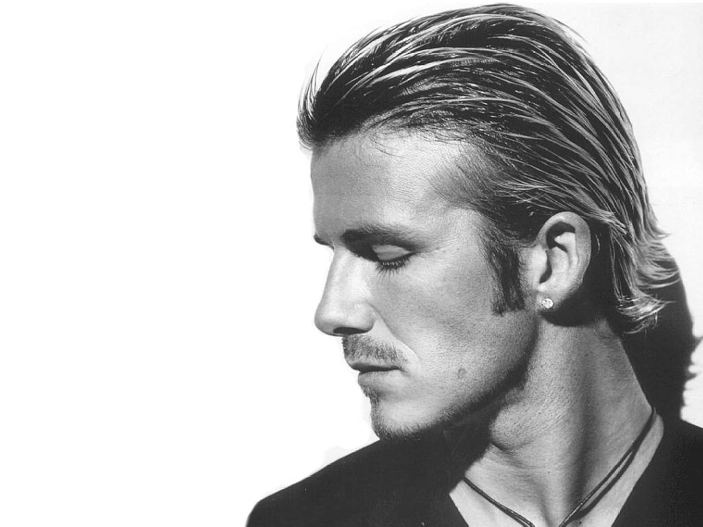 David Beckham - Images Gallery