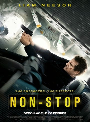 Regarder Non-Stop en streaming