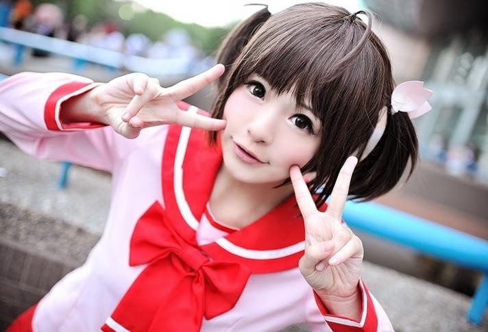 To Heart 2, Misa Cosplay, Konomi Yuzuhara