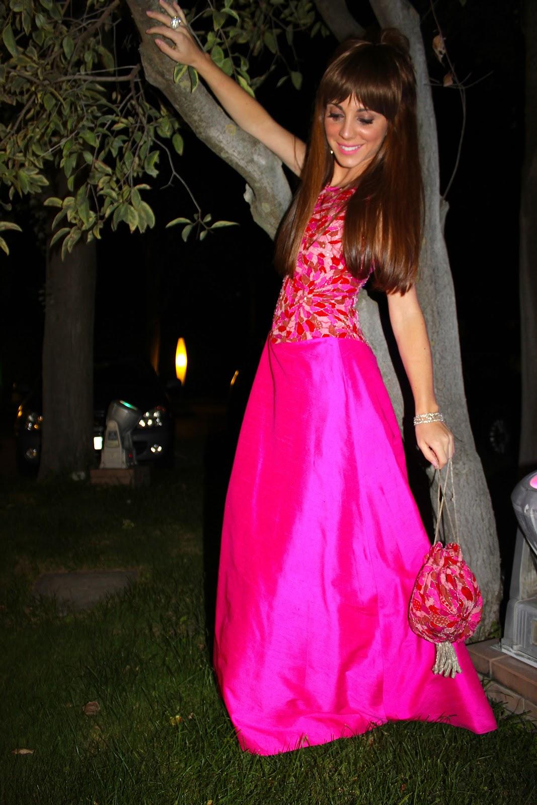 byMaria&Tendencies: Noche de Boda...