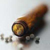 homeopatia y odontologia