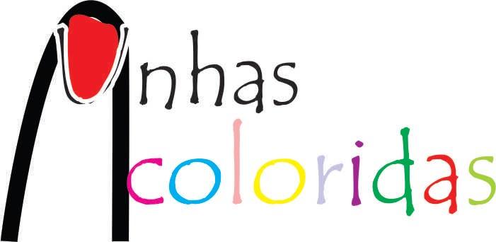 Unha colorida
