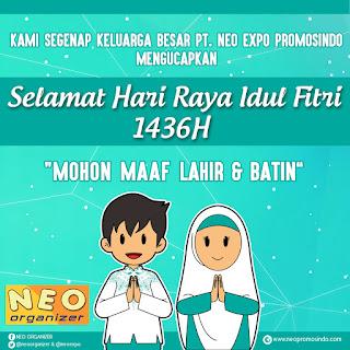 SELAMAT HARI RAYA IDUL FITRI 1436 Hijriah   |   Happy Ied Fitr 1436 Hijriyah