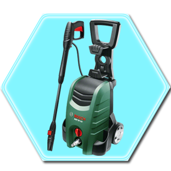 Bosch AQT 37-13 Home and Car Power Washer (2.3HP) Online, India - Pumpkart.com