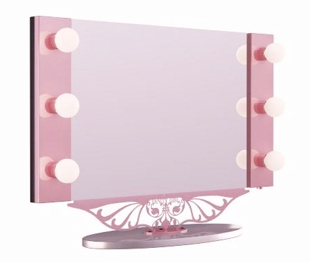Vanity Girl Mirror With Lights : kandeej.com: Kandee s Christmas Wishlist Beauty Must Have s: