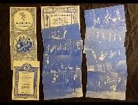 "Programa ""Luthierías"" 1981"