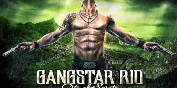 Gangstar Rio Hack Tools