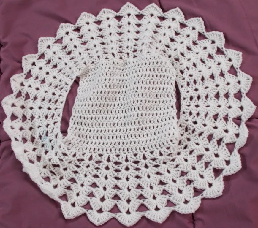 Free Crochet Patterns For Childrens Shrugs Pakbit For