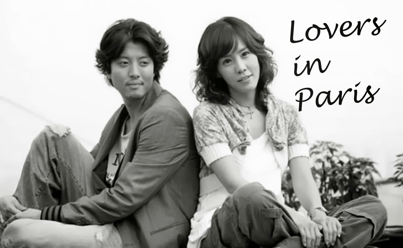 lovers in paris korean drama ending
