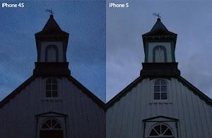 adu iphone 4s vs iphone 5 terbaru, bagusan mana iphone 5 atau iphone 4s?, gadget apple canggih review harga dan spesifikasi