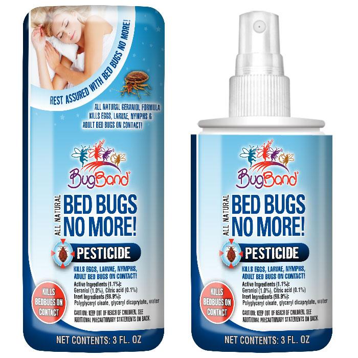 Bed Bug Pesticide Diy