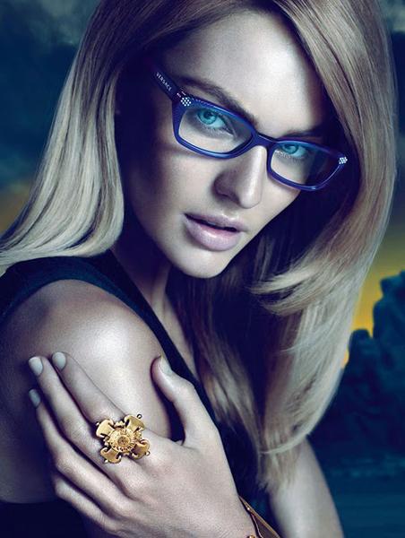 gafas de ver Versace