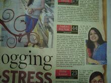 मेरे blog का चर्चा -The Times of India में