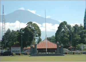 Pendopo Sipanji Kabupaten Banyumas